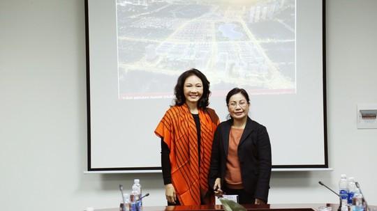 Tổng Kiểm toán Lào mời Tập đoàn Nam Cường thăm và đầu tư dự án tại Lào - Ảnh 2.