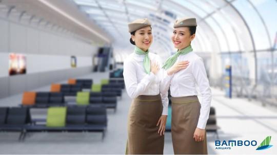 Bamboo Airways cất cánh từ ngày 16-1: Giá vé thấp nhất từ 149.000 VND - Ảnh 3.