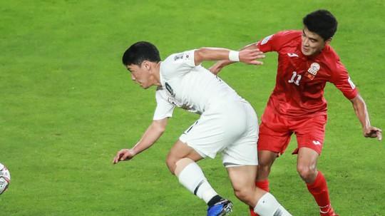 Asian Cup 2019: Vắng Son Heung-min, Hàn Quốc vẫn giành vé vào 1/8 - Ảnh 1.