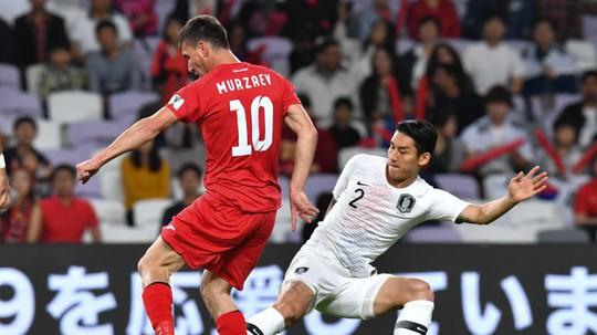 Asian Cup 2019: Vắng Son Heung-min, Hàn Quốc vẫn giành vé vào 1/8 - Ảnh 3.
