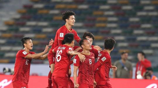 HLV Park Hang-seo: Việt Nam sẽ thắng nhờ sức mạnh tinh thần! - Ảnh 1.