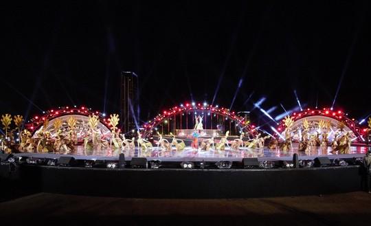 Lễ hội Pháo hoa quốc tế Đà Nẵng đứng đầu Top 5 sự kiện văn hóa tiêu biểu nhất 2018 - Ảnh 4.