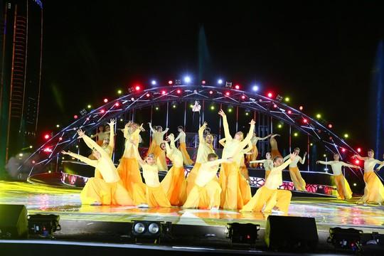 Lễ hội Pháo hoa quốc tế Đà Nẵng đứng đầu Top 5 sự kiện văn hóa tiêu biểu nhất 2018 - Ảnh 3.