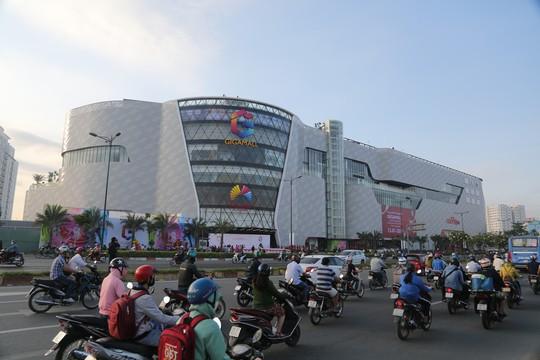 Trung tâm Thương mại Gigamall: Mỗi trải nghiệm, mỗi niềm vui - Ảnh 2.