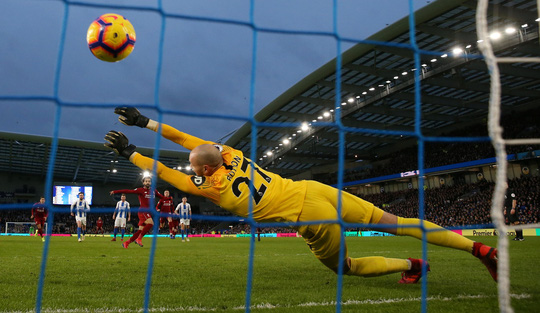 Clip: Chelsea, Liverpool thắng trận tạo áp lực cho Man City, Tottenham - Ảnh 1.