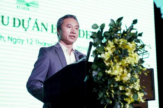 Hơn 500 khách hàng dự lễ giới thiệu dự án Everde City - Ảnh 2.