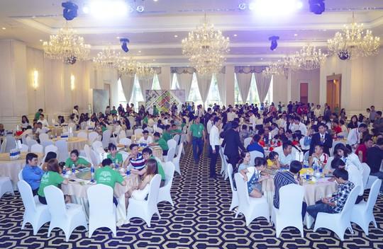 Hơn 500 khách hàng dự lễ giới thiệu dự án Everde City - Ảnh 3.