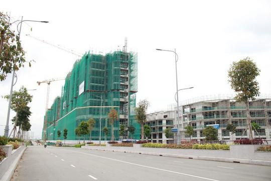 Mật độ xây dựng là gì mà chủ dự án hay khoe? - Ảnh 1.