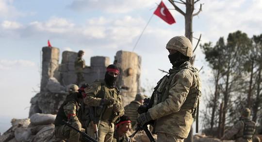 """Thổ Nhĩ Kỳ: Mỹ mắc """"sai lầm chết người"""" - Ảnh 1."""
