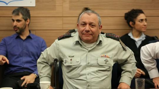 Đấu trí với tướng Iran ở Syria, tướng Israel chiếm thế thượng phong - Ảnh 2.