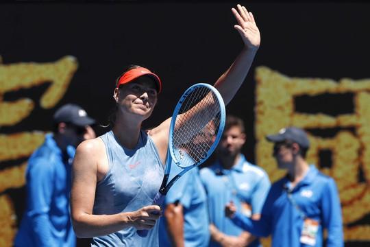 Nadal chiến thắng ngày ra quân Giải Úc mở rộng 2019 - Ảnh 7.
