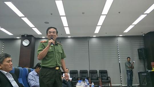 Bắt đối tượng sử dụng súng, mìn cướp 40 triệu đồng ở Đà Nẵng - Ảnh 1.