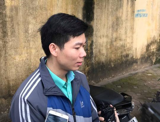 Bác sĩ Hoàng Công Lương nói sức khỏe bình thường, luật sư đề nghị đưa tới BV tâm thần giám định - Ảnh 3.