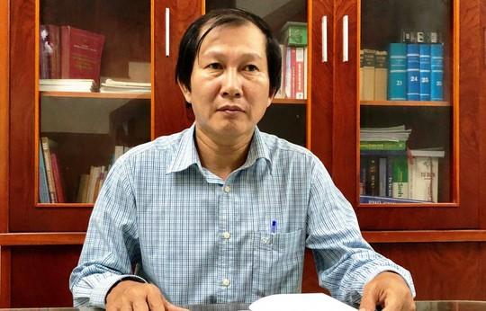 Nguyên Phó Bí thư huyện ở Quảng Ngãi yêu cầu được bảo vệ tính mạng - Ảnh 1.