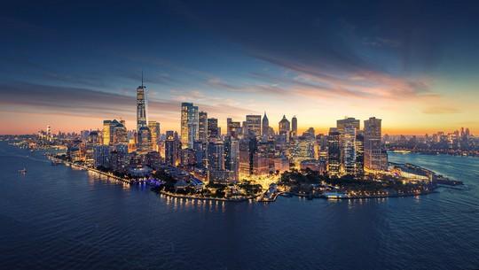 """Từ Manhattan nước Mỹ đến """"Manhattan"""" TP HCM - Ảnh 1."""