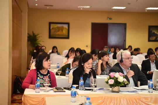 Phòng chống kháng thuốc kháng sinh tại Việt Nam: Còn nhiều thách thức - Ảnh 1.