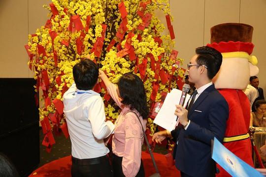 Gần 2.000 người tham dự Lễ công bố dự án Sunshine City Sài Gòn - Ảnh 4.