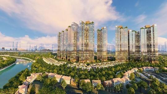 Gần 2.000 người tham dự Lễ công bố dự án Sunshine City Sài Gòn - Ảnh 6.