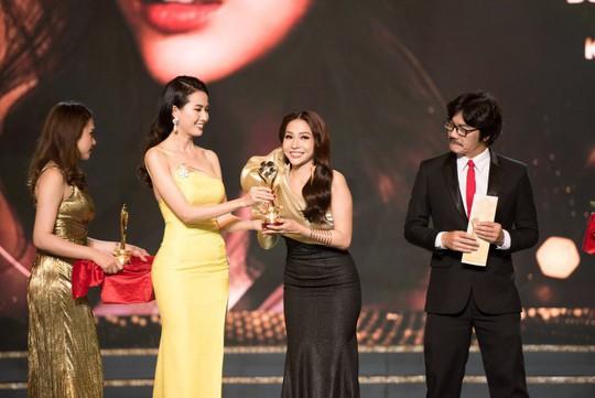 Sân khấu Mai Vàng 24 và những giải thưởng đầy xúc động - Ảnh 5.