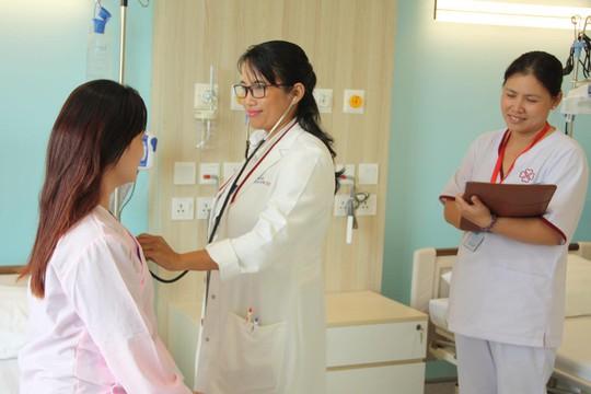 Bệnh viện Gia An 115 tổ chức hội thảo về bệnh Gan và Đái tháo đường - Ảnh 3.