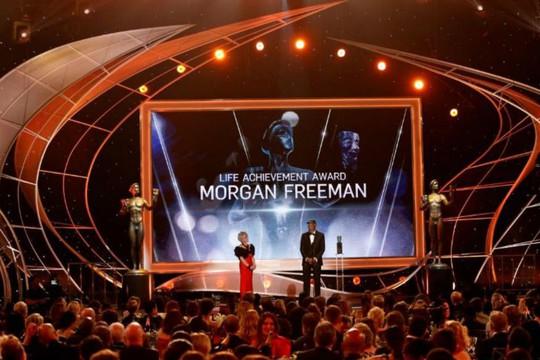 Oscar bị tố cấm cản nghệ sĩ chạy show giải thưởng - Ảnh 1.