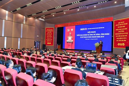 BIDV giữ vững vị thế là ngân hàng có quy mô tài sản lớn nhất Việt Nam - Ảnh 2.