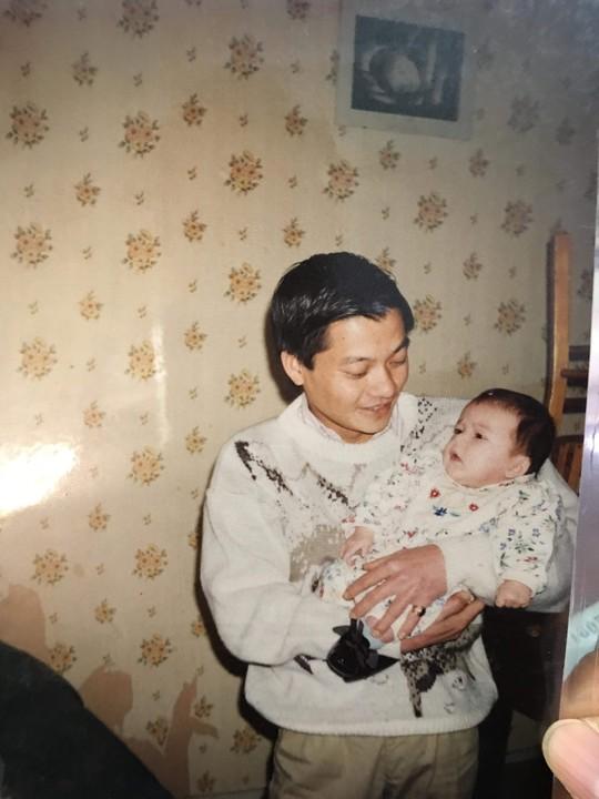 Cô gái Pháp rưng rưng gặp lại gia đình ở Vũng Tàu sau nhiều năm thất lạc - Ảnh 3.