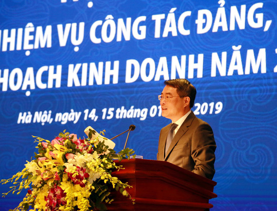 BIDV giữ vững vị thế là ngân hàng có quy mô tài sản lớn nhất Việt Nam - Ảnh 1.