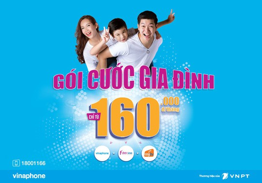 Dịch vụ tích hợp Di động - Internet - Truyền hình ưu đãi hơn 50% cho gia đình Việt trong dịp Tết - Ảnh 1.