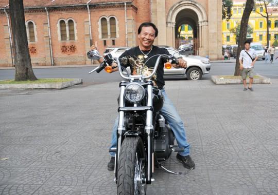 Dân Việt chơi môtô tiền tỷ: Từ khốn khó tới huy hoàng - Ảnh 1.