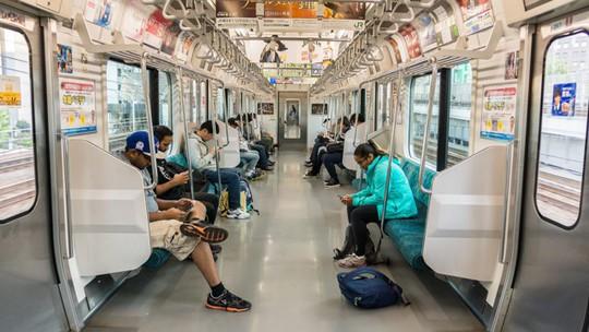 11 điều không nên làm khi ghé thăm Nhật Bản - Ảnh 1.