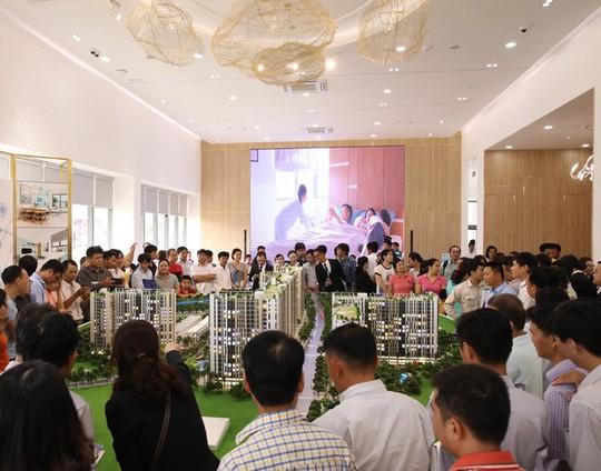 Thị trường nhà đất khu Tây Sài Gòn hiện giờ ra sao? - Ảnh 1.
