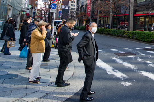 11 điều không nên làm khi ghé thăm Nhật Bản - Ảnh 6.