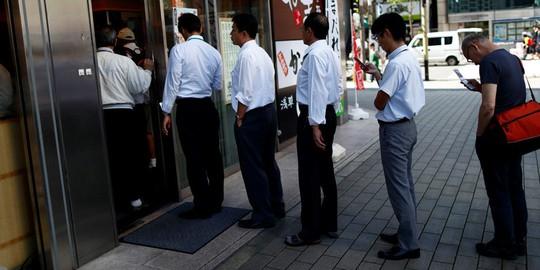 11 điều không nên làm khi ghé thăm Nhật Bản - Ảnh 7.