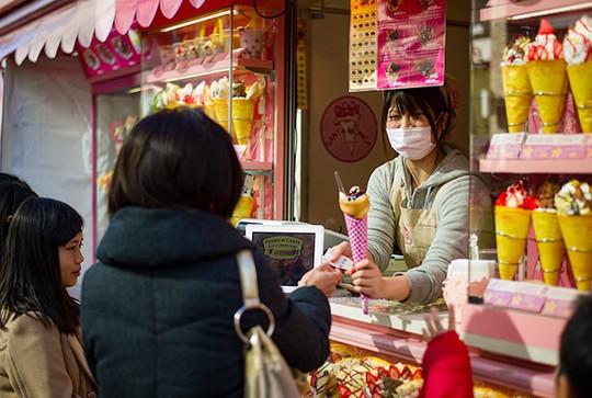 11 điều không nên làm khi ghé thăm Nhật Bản - Ảnh 9.