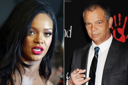 Người đẹp Rihanna khởi kiện cha mình - Ảnh 2.