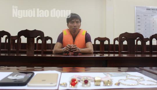 Ra Phú Quốc hơn nửa tháng, 1 phụ nữ bị sát hại dã man - Ảnh 1.