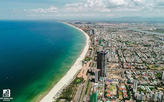 Xu hướng đầu tư của BĐS ven biển Việt Nam năm 2019 - Ảnh 1.