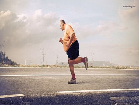 Đừng để chạy bộ lại gây tổn hại cho sức khỏe - Ảnh 4.