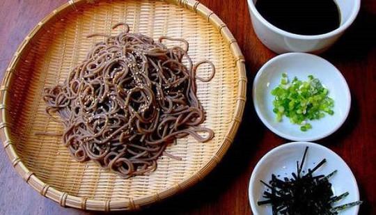 Đêm giao thừa người Nhật ăn mì soba - Ảnh 10.