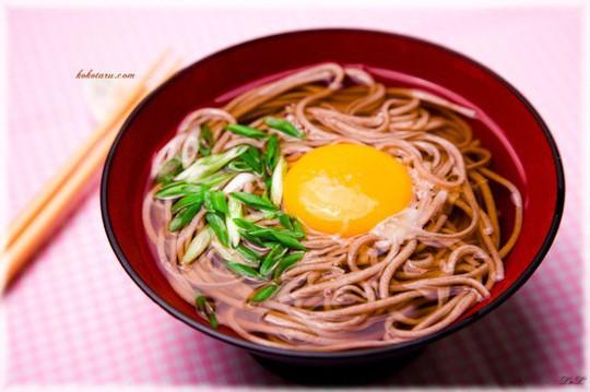 Đêm giao thừa người Nhật ăn mì soba - Ảnh 4.