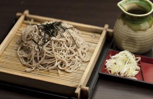Đêm giao thừa người Nhật ăn mì soba - Ảnh 5.