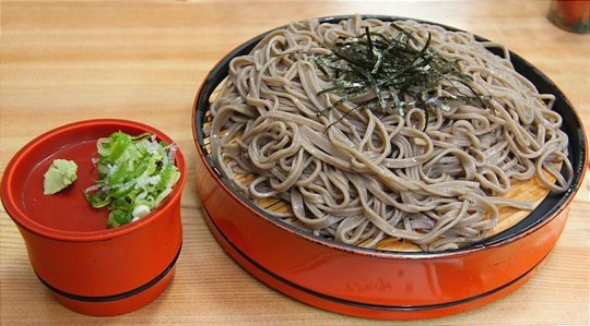 Đêm giao thừa người Nhật ăn mì soba - Ảnh 7.