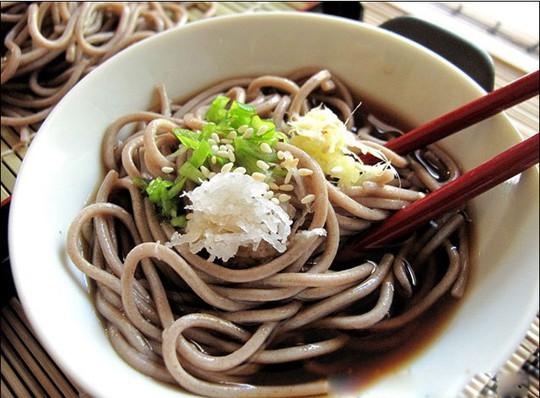 Đêm giao thừa người Nhật ăn mì soba - Ảnh 8.