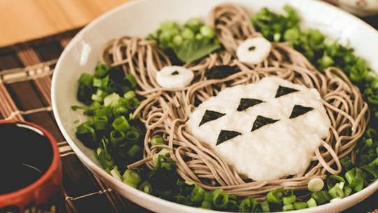 Đêm giao thừa người Nhật ăn mì soba - Ảnh 9.