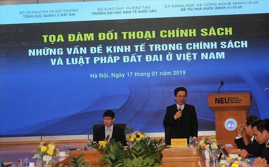 """""""Các đại gia Việt giàu siêu tốc nhờ đất đai là chính"""" - Ảnh 2."""