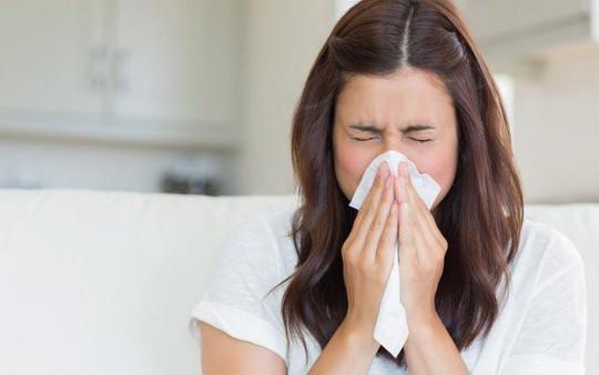 3 món ăn đơn giản giúp bạn giảm cảm cúm - Ảnh 1.