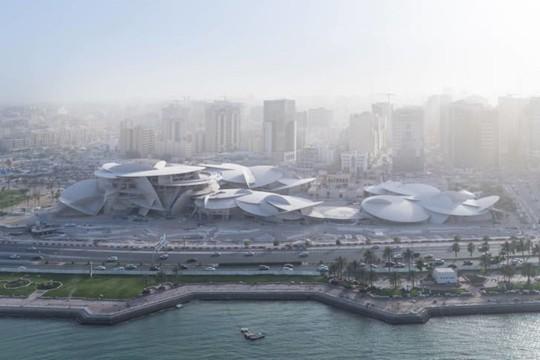 Những tòa nhà sẽ định hình kiến trúc thế giới năm 2019 - Ảnh 9.