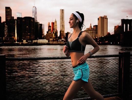 Đừng để chạy bộ lại gây tổn hại cho sức khỏe - Ảnh 13.
