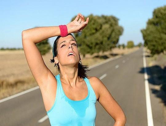 Đừng để chạy bộ lại gây tổn hại cho sức khỏe - Ảnh 15.